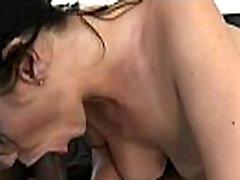 Hot Mature Lady madison rose Like Huge Black Dick Inside Her Wet Holes clip-25