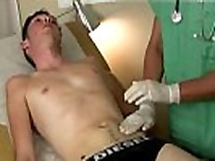 Medical exam men fetish and blond medic gay porn He had the youthfull