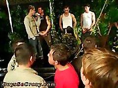 Party naked big dick hot guys movies gay Dozens of boys go bananas