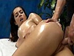 Sexy blow job from movies porn