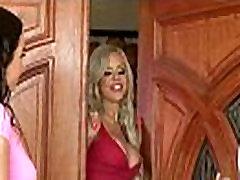Mature Sexy Lady karlee nina Ride On cam a Huge Mamba Cock Stud clip-16