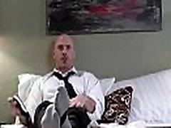 Busty Office jordan prye lezley zen Bang Hard Style At Work clip-22
