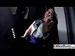 amia miley के बड़े स्तन लड़की कट्टर कार्यालय मूवी-03