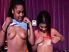 Kaks kõhn teen babes väikesed tissid ja jane baker lesbian pussies kuum threesome