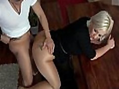 Sexy blonde gets fucked in pantyhose http:rapidsharing.co.ukMovies