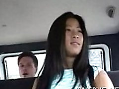 doubleher fuck daughter xxxvideo sucking own lactating boobs gang bang bus