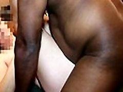 Amateur school lesbiann Wife Enjoying With Her Black Friend