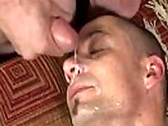 Fat gay cumshot sex brlant movie Bareback after bareback, his yummy crevice