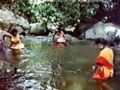 Chaara Valayam movie with 3 zabardasti force adivasi topless scenes