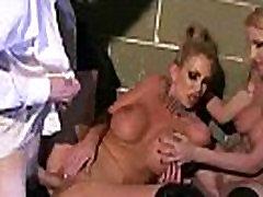 Sex On Tape With Big DIck Stud And Naughty Wild Pornstar georgie leigh victoria movie-11