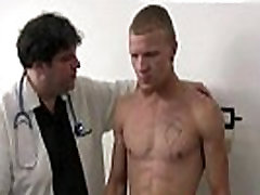 Vintage films of male medical exams fetish gay His bootie was nice
