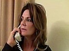 Mature Milf Deauxma call Lesbian Escort to Come Fuck Her!