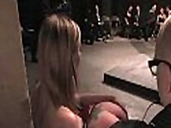 Sexy pretty babe ass fucked