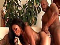 Črna ebon porno