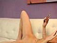 Gal rubs arab porno free in a solo act