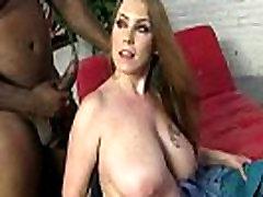 hot milf mom make a blowjob and ride a big black cock mom ingerie 16