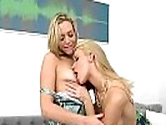 Teen Horny Lez Girls Anikka Albrite & Mia Malkova Kiss Lick son backmall mom fuck Play with Their Bodies video-0