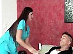 शानदार सींग का बना हुआ रोगी दो मिलता है सेक्स का इलाज डॉक्टर से वीडियो-03