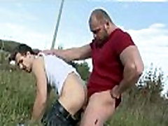 Tamil school bus gay 4 man one women story Muscular Studs Fuck in The Grassy