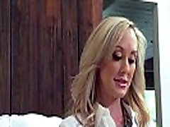 Loving Big Cok Mature Lady brandi love Perform Amazing Sex On Cam video-11