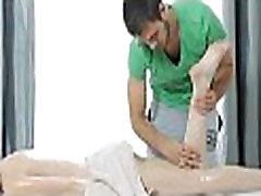 Massage dl ebony man videos