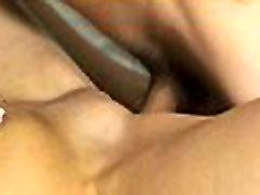 Tesen zaslonke dobi hardcore skupine-seks