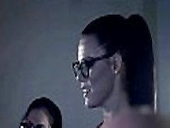 Sex Tape With Slut Office Bigtits Girl peta jensen clip-27