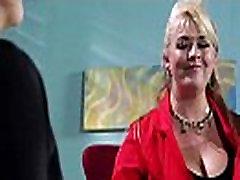 सेक्स टेप के साथ फूहड़ कार्यालय लड़की लिन क्लिप-21