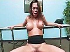 Hardcore Sex Biuras Su Busty Puikus Mergina likimas dixon įrašą-19