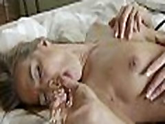 Teenies like licking and toying
