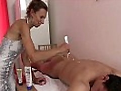 70 years old porn vidgoxx masseuse rides his cock