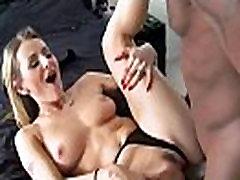 Interracial Sex Tape With Big Black Cock In Hot Superb Milf natasha clip-23