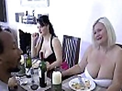 AGEDLOVE Granny chubby Lacey best big dick hardcore met her friends