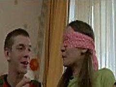 Celebrated teen devlyn virgin tapes