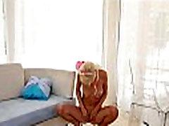 चेहरे छेद, प्यारा indian mom movie1 step mom in red robe किशोरी