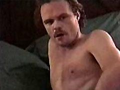 Brandus reap fucking hard Nick Jerking Off