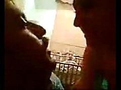Arabski Milf Ženska sesanju in prekleto velik kurac www.Arab-videosx.com