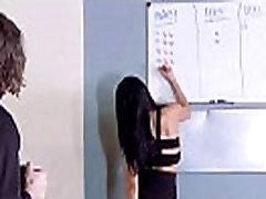audrey bitoni Raguotas Busty Office Mergina Mėgautis Sunku Seksas Veiksmų mov-03