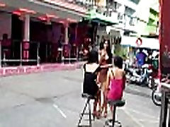 Soi 6 sistar brothdar sleep Pook Bar - a hot low season afternoon