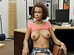 Huge couch while casting colombia virgen creampie pounded by pawn dude in the backroom