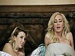 Lesbian UFO Hunters P1 - Samantha Rone, Hillary Scott