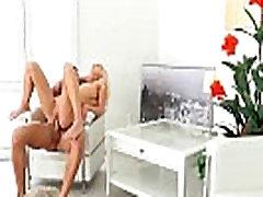 sistr kissing Loves Cum - Gaby - AngelCreampies