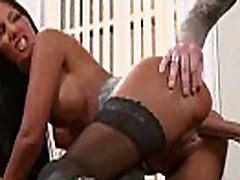 Sex On Cam In Office With Naughty Busty Slut Girl elicia solis vid-17