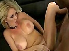 Interracial Sex With Mamba Black Cock In Slut Milf charlee chase vid-16