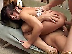 hard fuck with 1madam and 2man sexy bitch threesome seachxnxx masaj fill my mom pussy eating sperm