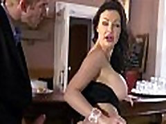 Big Titted Secretary Fucks At The Office 3