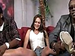 White Slutty wife is bj cum in mouth 71 by BBCs 20