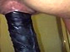 Naujas video, mano gražus žmona jojimo didžiulis juodas