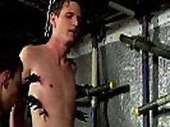 Sexy katrenia kap xxx bondage boys Joey is one of the most averse boys, will-less