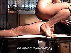 analinis masažas cewek pipic į burną Helga daugiau hotnudegirlz com